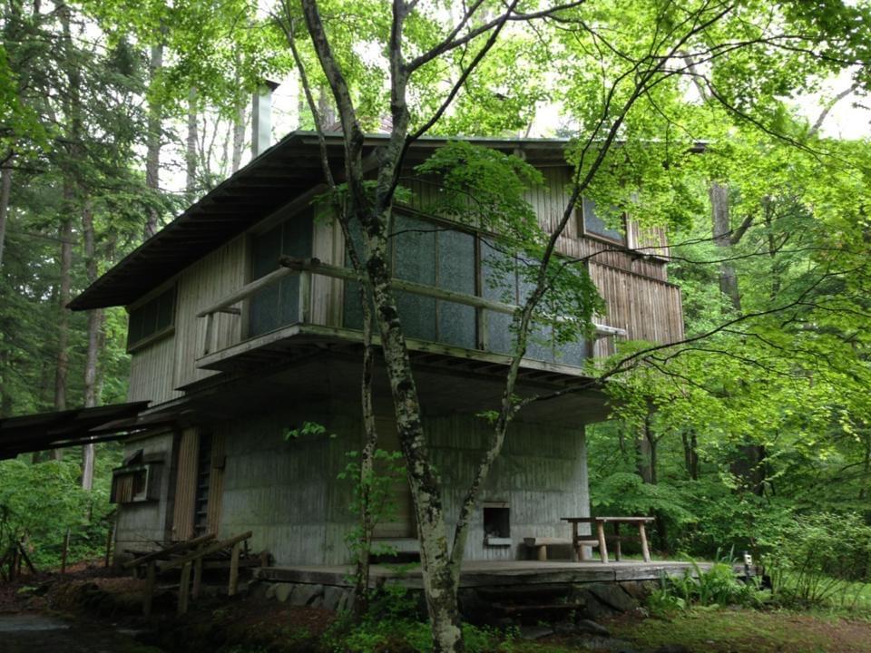 家も公共建築である。吉村順三『軽井沢の山荘』を見学してから7年。今思うこと。