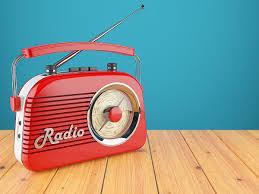 暮らしについて〜身近にあるもので「豊かに暮らす」〜   ラジオはいかが(^^)?
