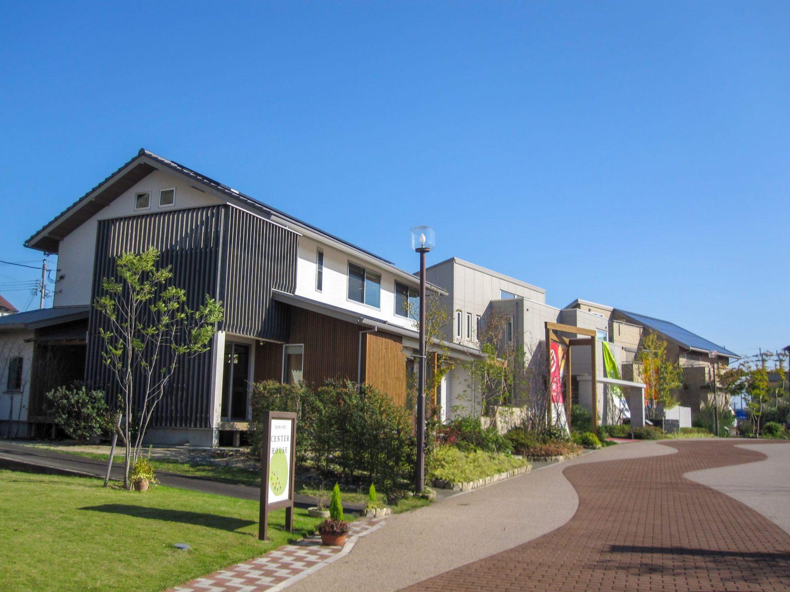 住宅展示場に行かずに、関西で家づくりが完結した理由。