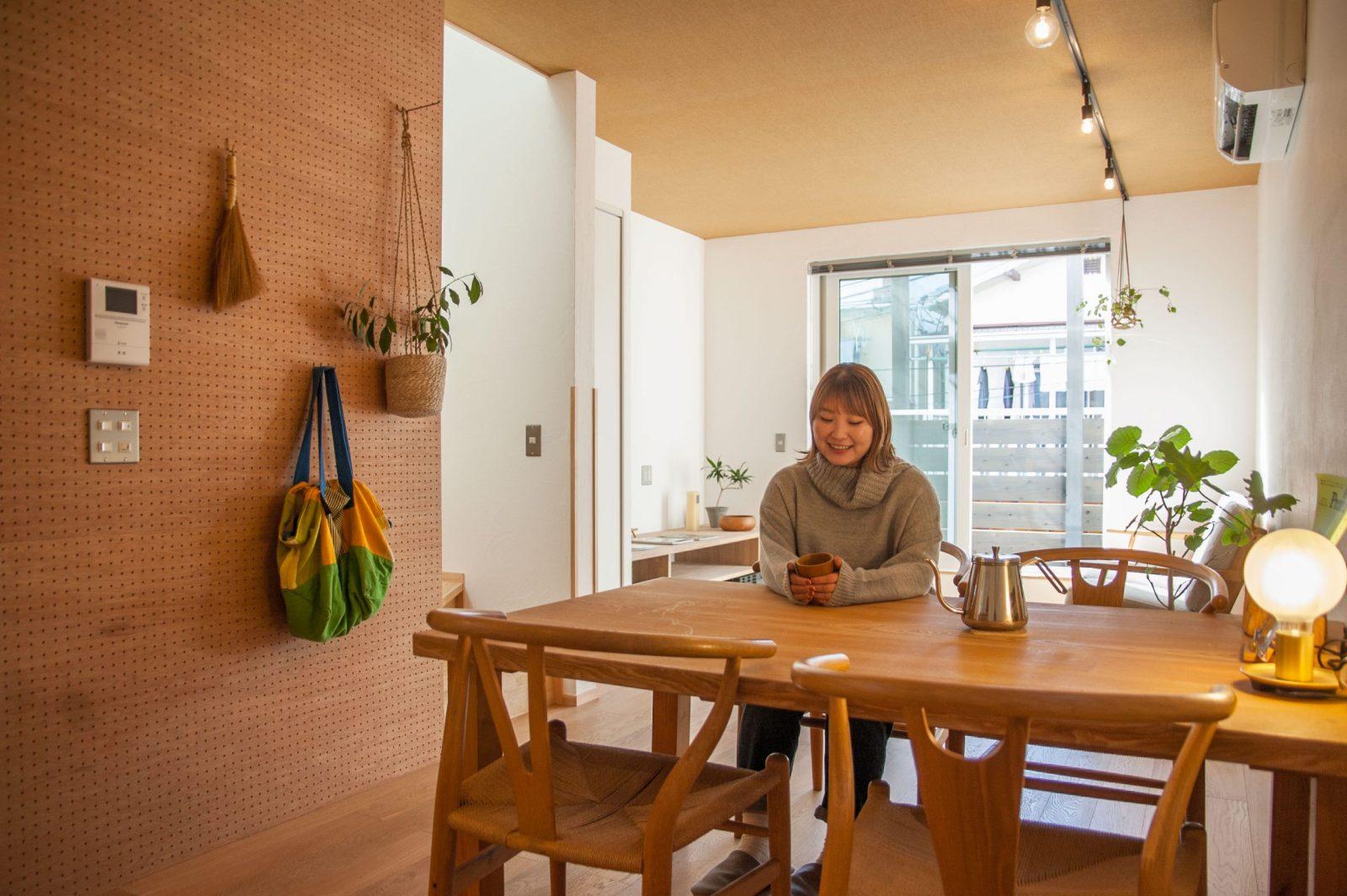 【好評販売中 3,780万】工務店の本気の建売住宅『吹田市穂波町・自然素材の家』
